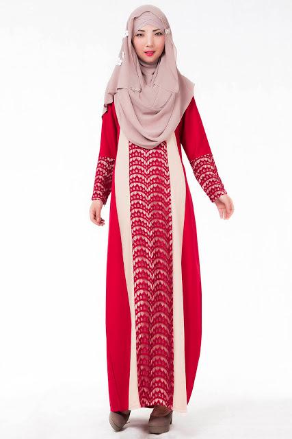 Top Model Abaya Turque