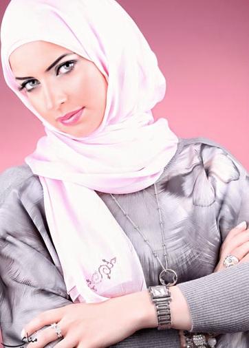 hijab selon couleur des yeux